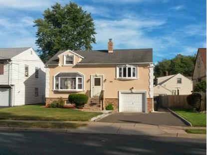 753 Liberty Ave  Union, NJ MLS# 3157307