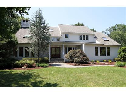 8 Pheasant Way  Florham Park, NJ MLS# 3157603