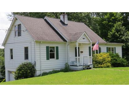 319 W Baldwin St  Hackettstown, NJ MLS# 3157698