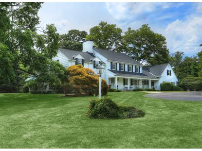 6 Horseshoe Bend Rd  Mendham, NJ MLS# 3159515