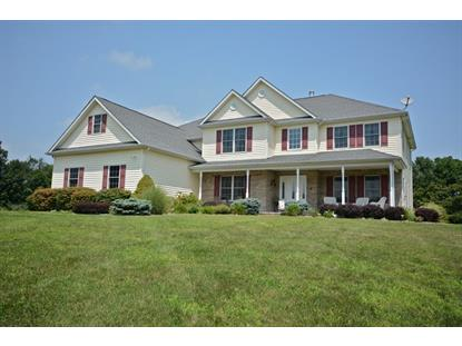 32 Union Brick Rd  Blairstown, NJ MLS# 3159558