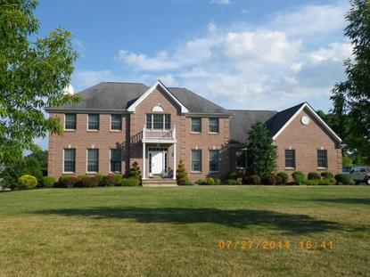 6 Whitetail Way  Raritan Township, NJ MLS# 3159613