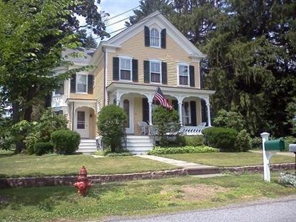 11 High St  Lebanon, NJ MLS# 3159650