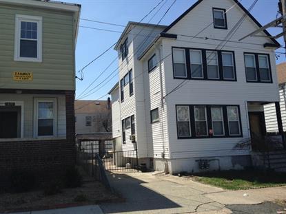 406-408 Paxton St  Paterson, NJ MLS# 3159660