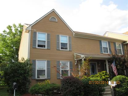 105 Buttonwood Dr  East Brunswick, NJ MLS# 3159697