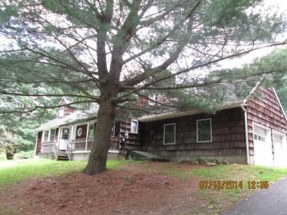 256 Musconetcong River Rd  Lebanon, NJ MLS# 3159728