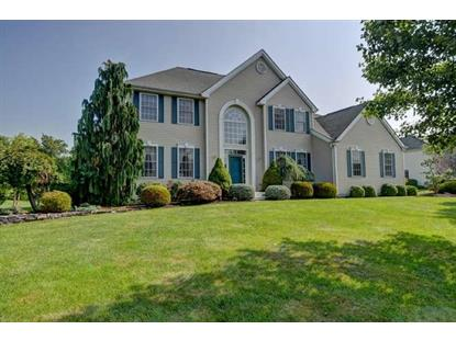 12 Walnut Ct  Plainsboro, NJ MLS# 3159869