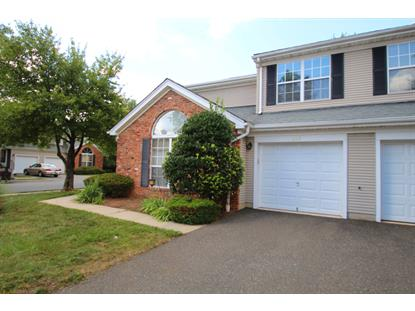 207 Learnington Way  Franklin Twp, NJ MLS# 3160049