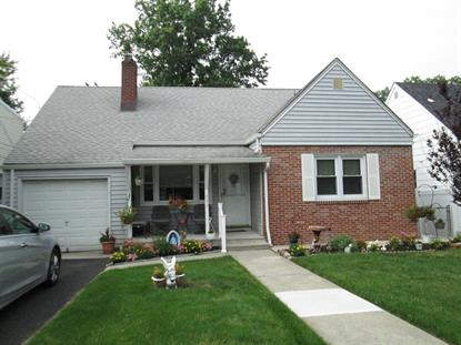 432 WALLINGFORD TER  Union, NJ MLS# 3160540