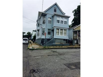 190 Atlantic St  Paterson, NJ MLS# 3160885