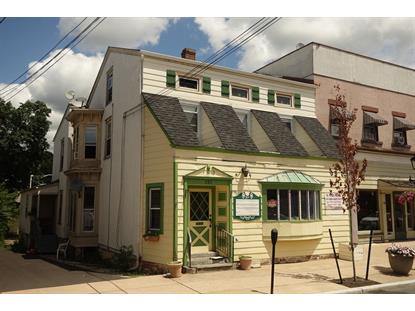 121 Main St  Hackettstown, NJ MLS# 3161077