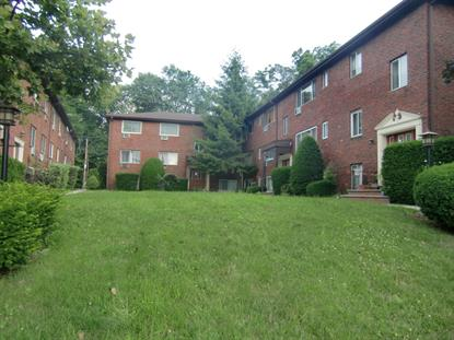 372 VALLEY STREET- Unit 4F  South Orange, NJ MLS# 3161380