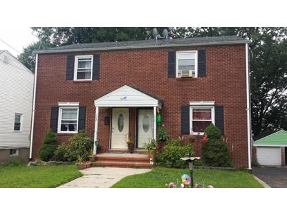 1042-44 - Burnet Ave  Union, NJ MLS# 3161699