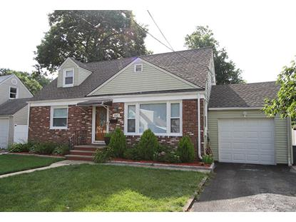 1337 Lincrest Ter  Union, NJ MLS# 3162687