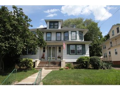 38-A PARK AVE  Caldwell, NJ MLS# 3162922