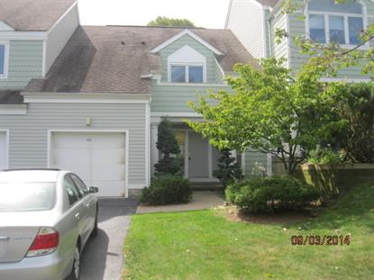68 Manor Sq  Sparta, NJ MLS# 3163758