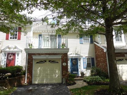 4 Coral Ct  Franklin Twp, NJ MLS# 3164409