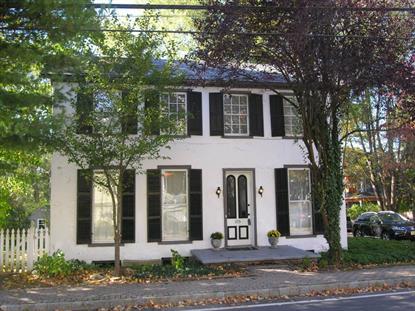 315 Harrison St, Frenchtown, NJ 08825