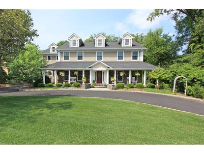 397 Mountain Ave  North Caldwell, NJ MLS# 3165386