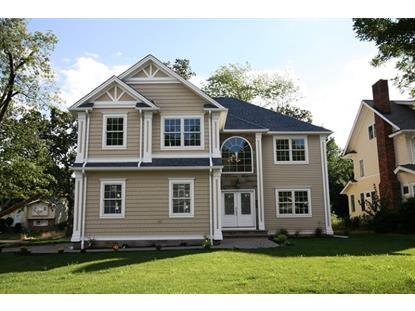 50 Evergreen Ave  Springfield, NJ MLS# 3165653