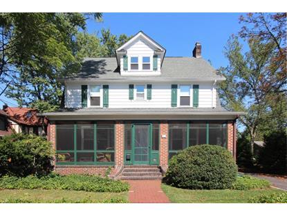405 Prospect Ave  Cranford, NJ MLS# 3165733