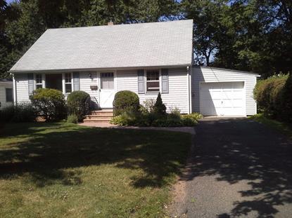 1722 Kenyon Ave  South Plainfield, NJ MLS# 3165739