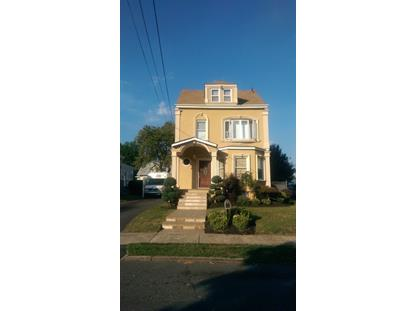 120-122 Burlington Ave  Paterson, NJ MLS# 3165975