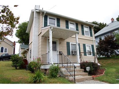 406 Boonton Ave  Boonton, NJ MLS# 3166394