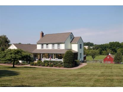 211 MUSCONETCONG RIVER RD  Lebanon, NJ MLS# 3167068