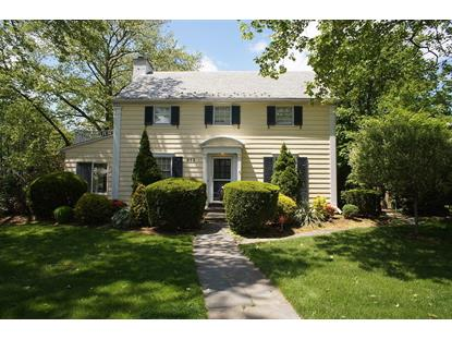962 Revere Dr  Hillside, NJ MLS# 3167217
