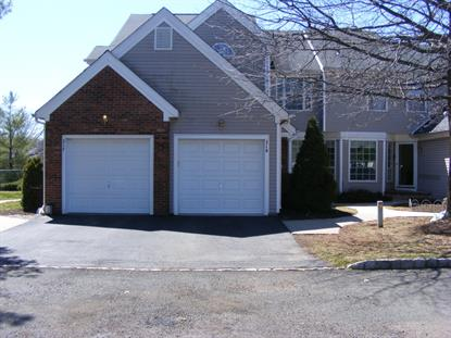 218 Golden Rod Ct  Readington, NJ MLS# 3167289