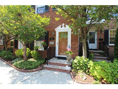 161 Howell Ave  Woodbridge, NJ MLS# 3167561