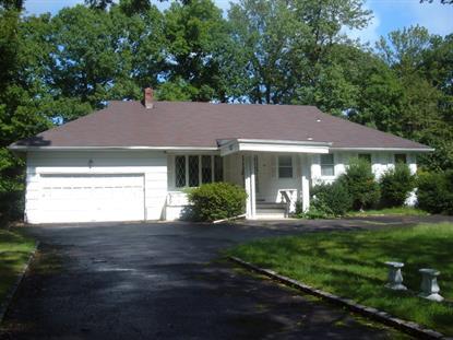 1929 PARKWOOD DR  Scotch Plains, NJ 07076 MLS# 3167833