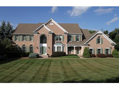 6 Pine Pl  Clinton Twp, NJ MLS# 3168098