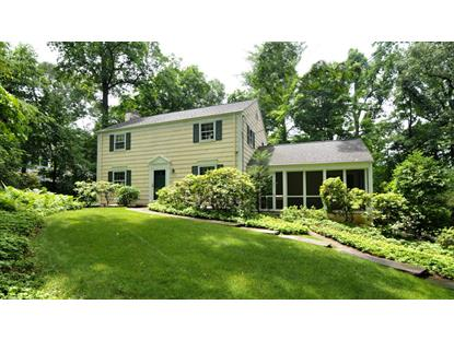 89 Countryside Dr  Berkeley Heights, NJ MLS# 3168134