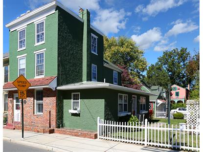 36 Delevan St  Lambertville, NJ MLS# 3168390