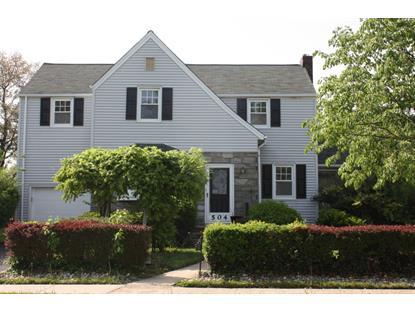 504 E Grant Ave  Roselle Park, NJ MLS# 3169367