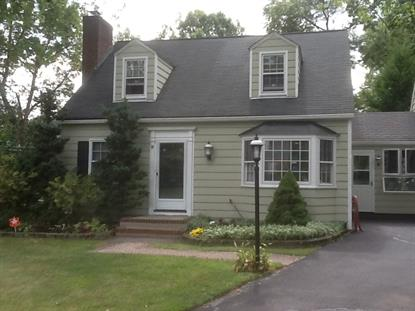 7 COTTAGE CT  Maplewood, NJ MLS# 3169431