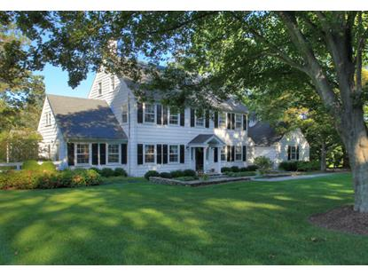 67 Overlook Rd  Morris Township, NJ MLS# 3169540