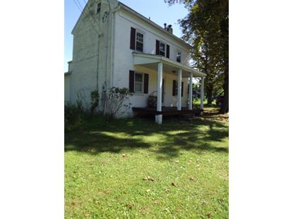 672 Brass Castle Rd  White Township, NJ MLS# 3169543