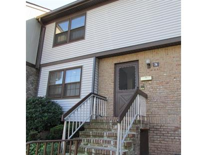 74 Highview Dr  Woodbridge, NJ MLS# 3169731