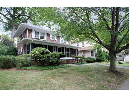 173 OAKLAND RD  Maplewood, NJ MLS# 3170162