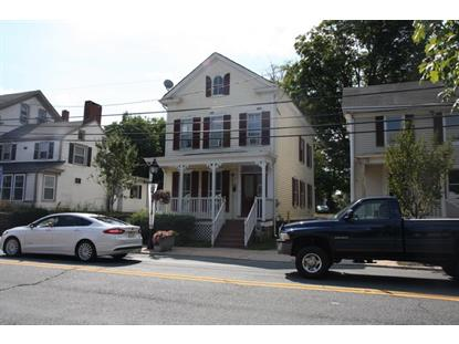 302 Main St  Hackettstown, NJ 07840 MLS# 3170335