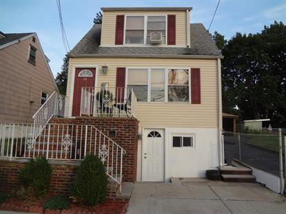 68 Clinton St, Belleville, NJ 07109