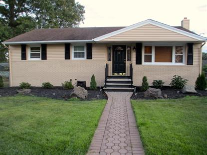 1329 Famularo Dr  South Plainfield, NJ MLS# 3172169
