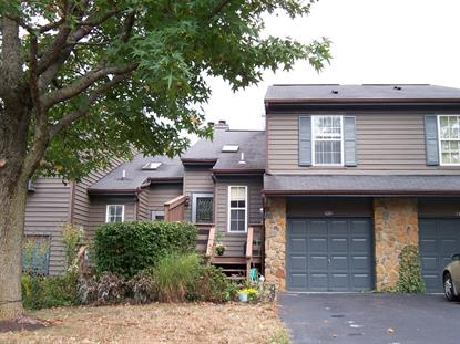 12-D Andover Circle  Montgomery, NJ MLS# 3172558