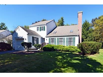 16 Hampton Ct  Bernards Township, NJ MLS# 3173890