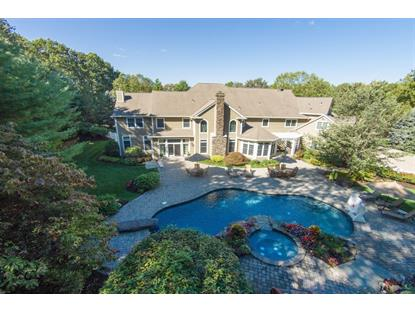 285 Greenridge Rd  Franklin Lakes, NJ MLS# 3174298