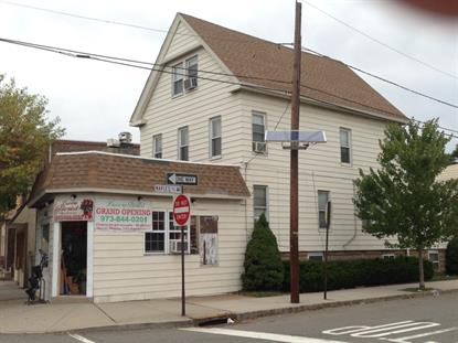 198-200 Franklin St  Belleville, NJ MLS# 3174353