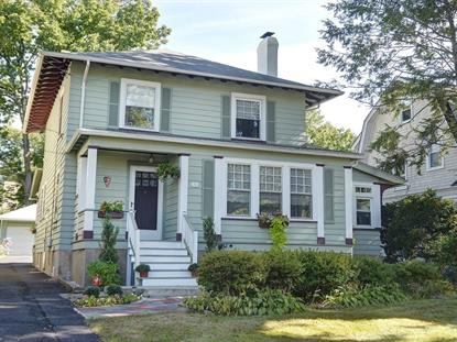 506 Prospect St  Maplewood, NJ MLS# 3174354